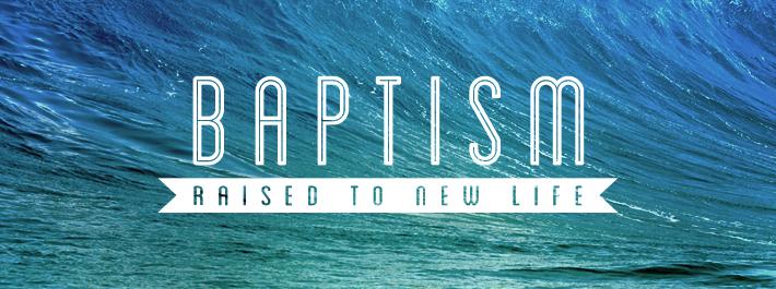 Baptism – St. Isidore Church