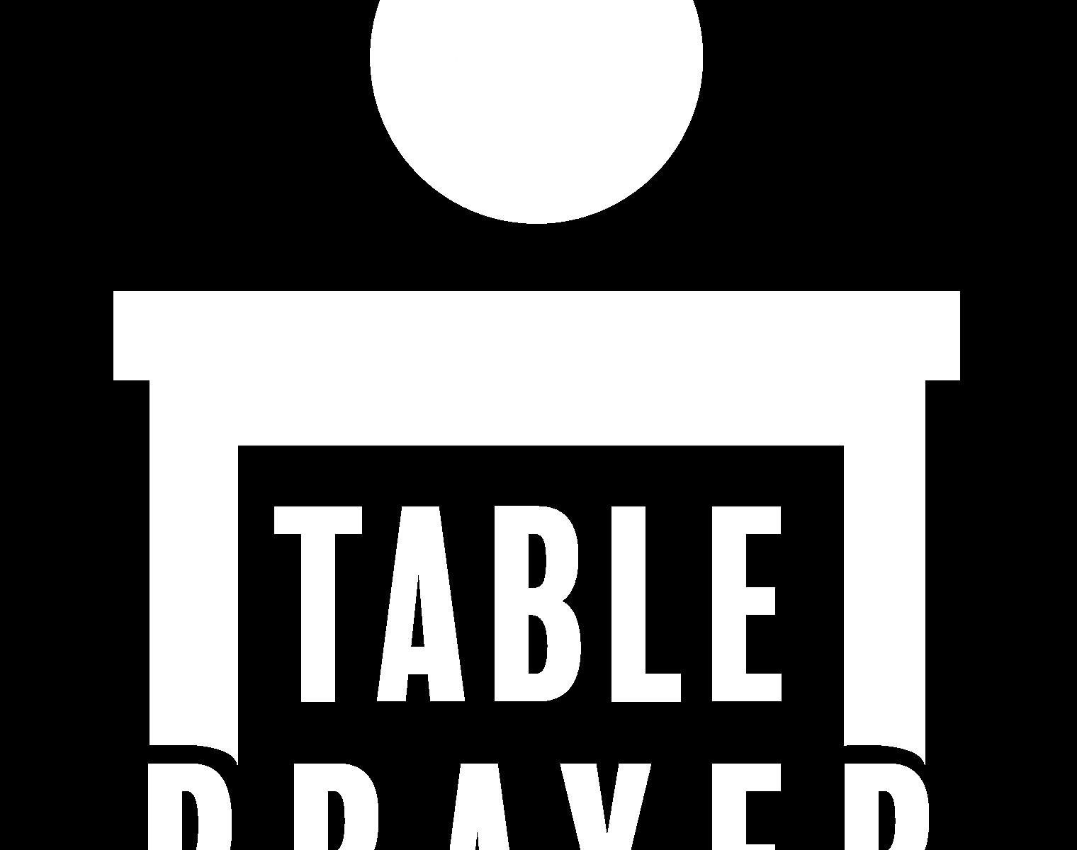 Table Prayer