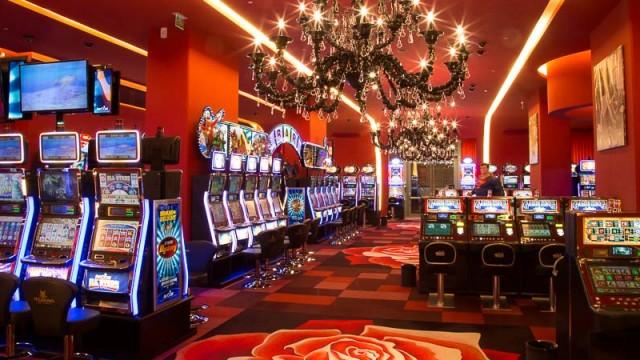 Greektown Casino trip
