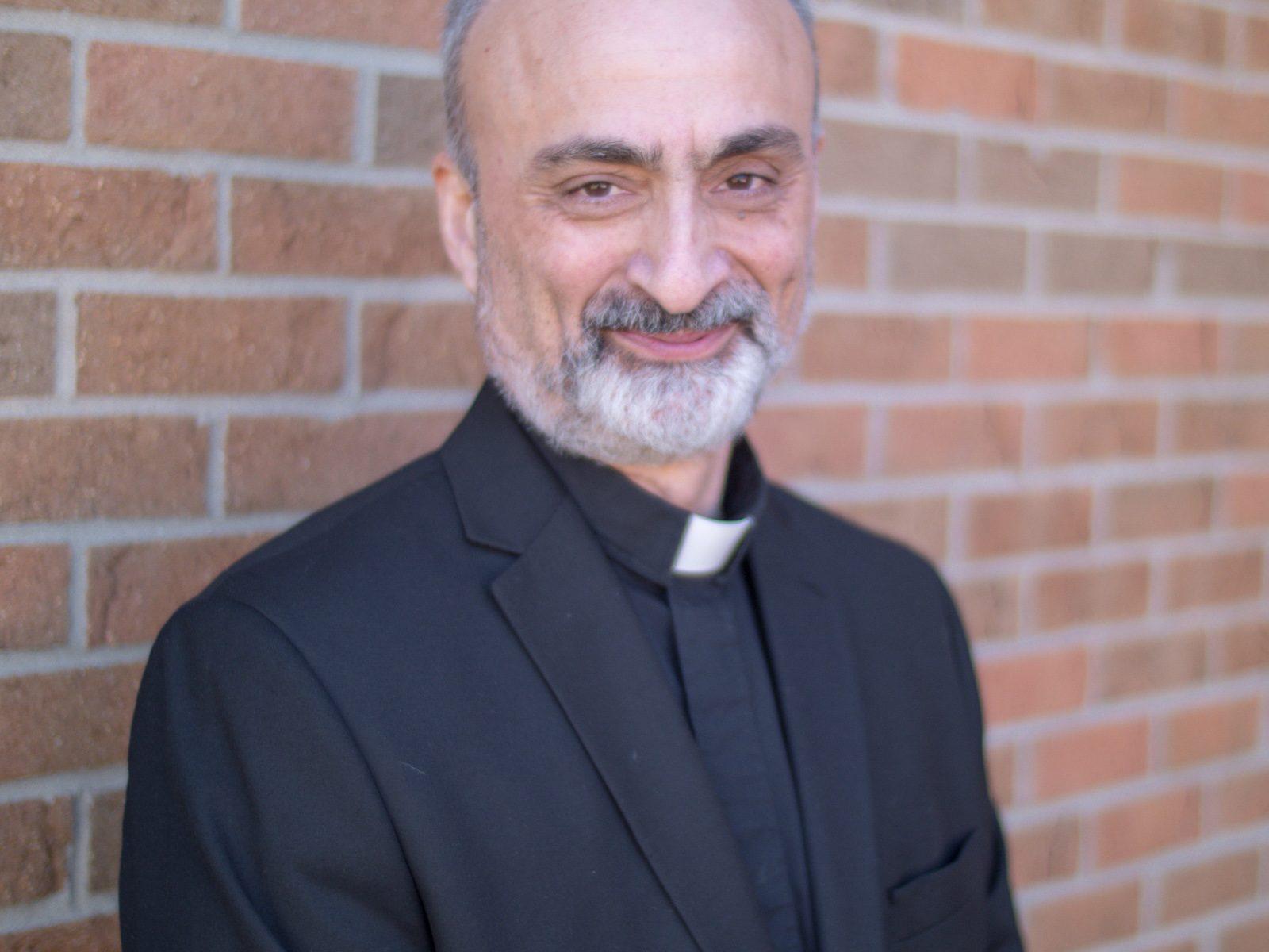 Fr. Mark George
