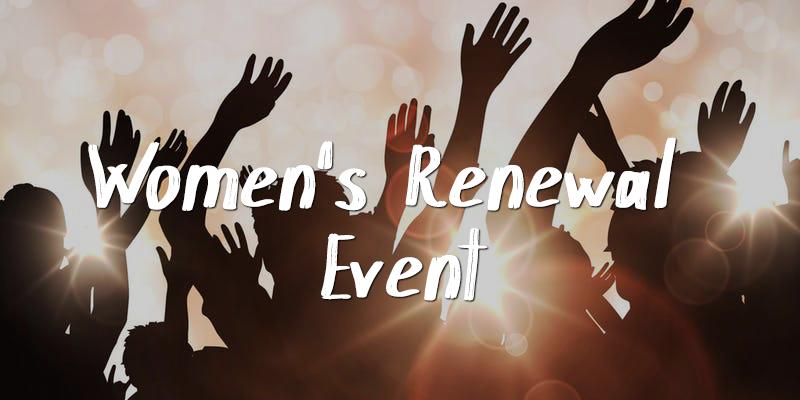 Navigating Beyond Negativity Women's Event