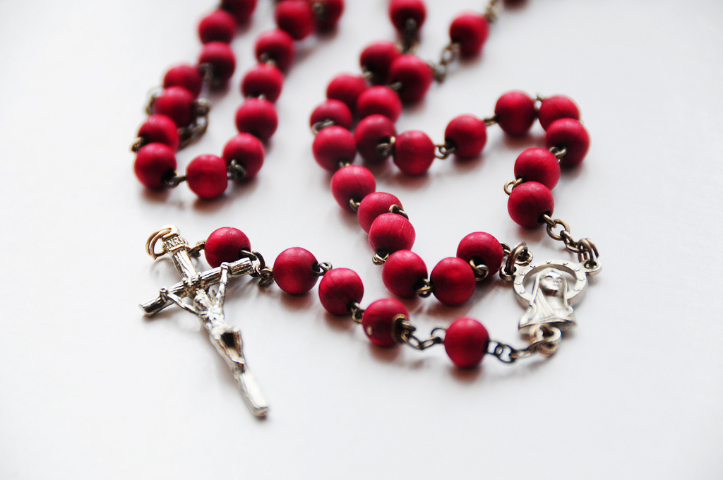 5th Saturday Rosary