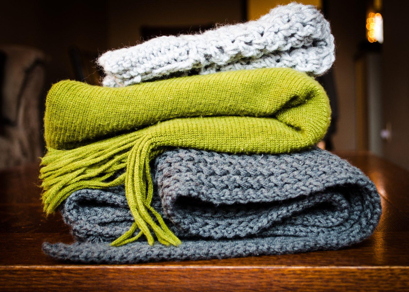 Blessing Blankets