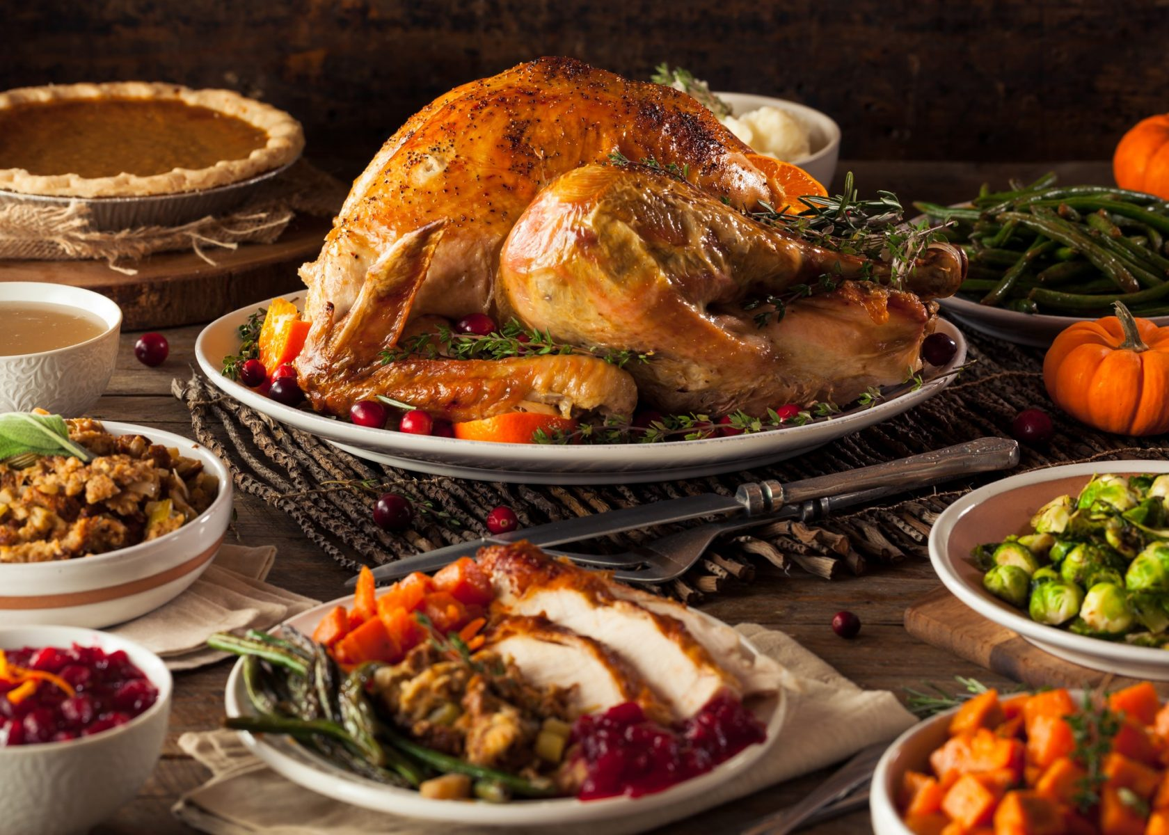 Healthy Eating Tips to Help You Enjoy the Holidays