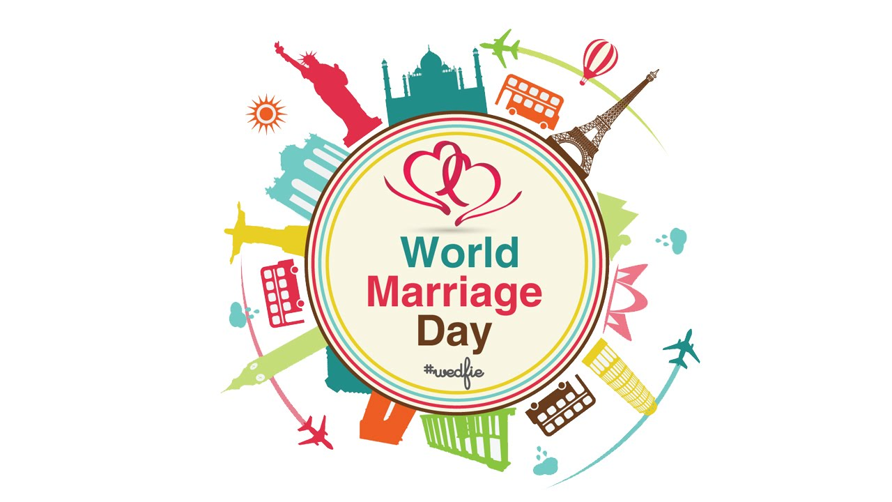 World Marriage Day Blessing