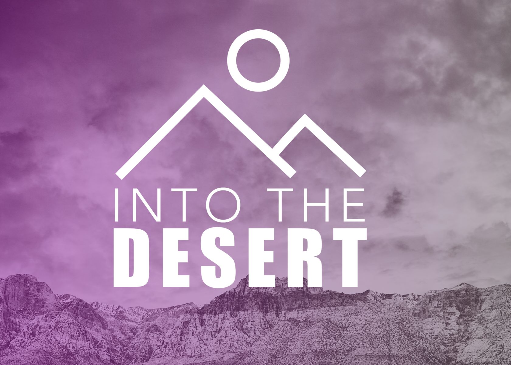 Into the Desert Concert
