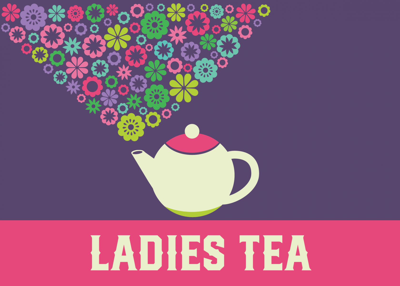 Ladies Tea (2019)
