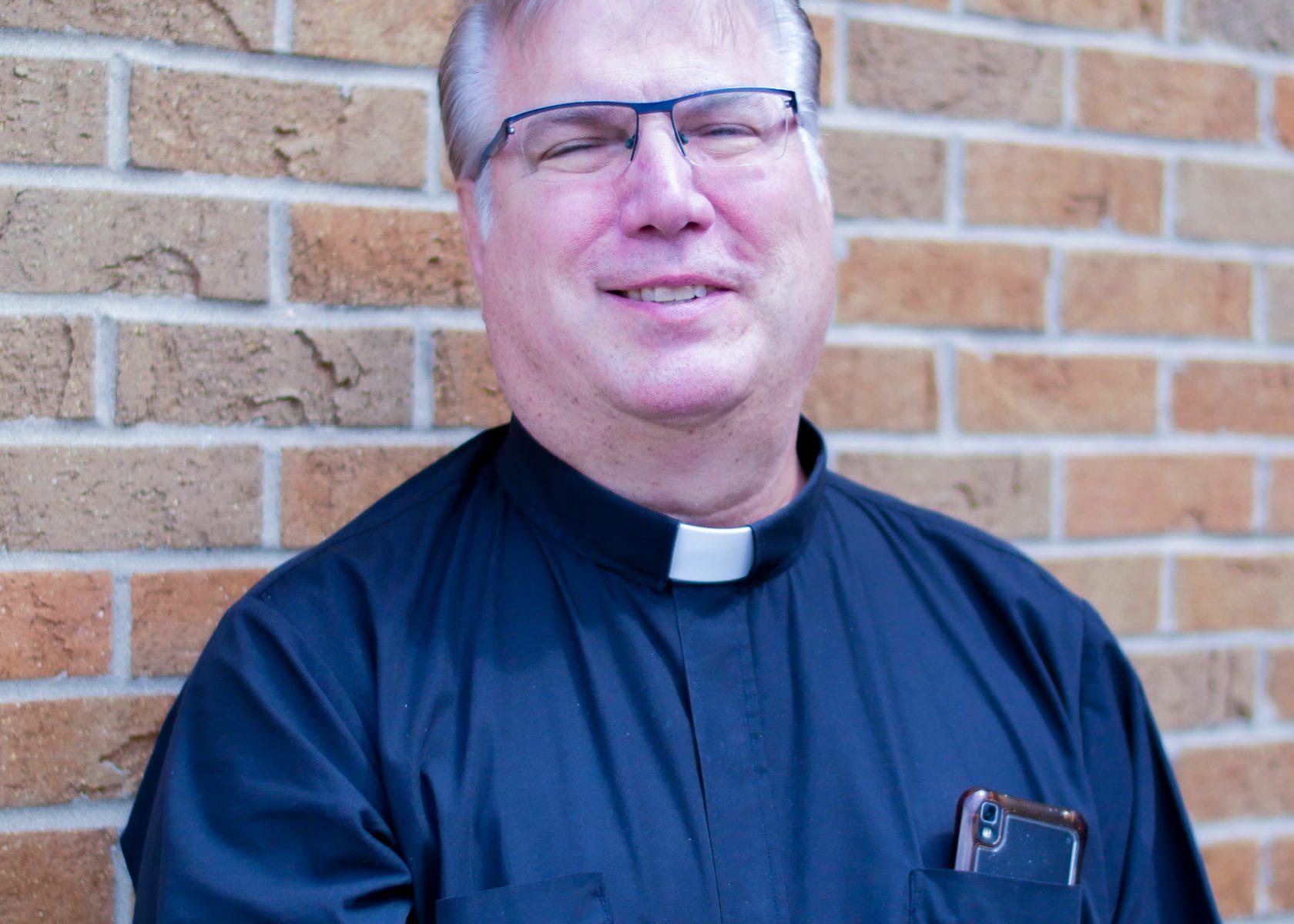 Fr. Matt's Matters 5/7/20