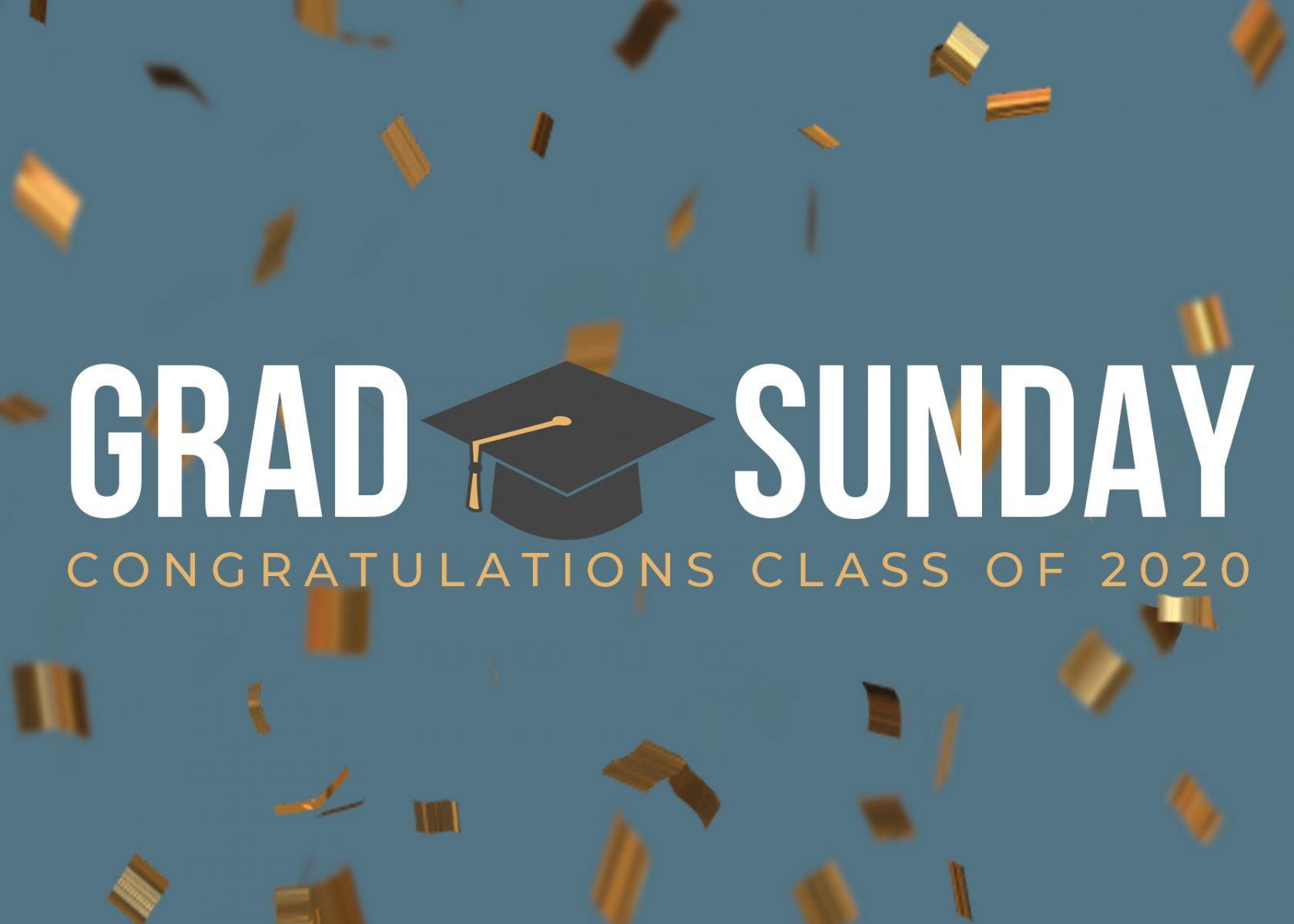 2020 St. Isidore Graduates