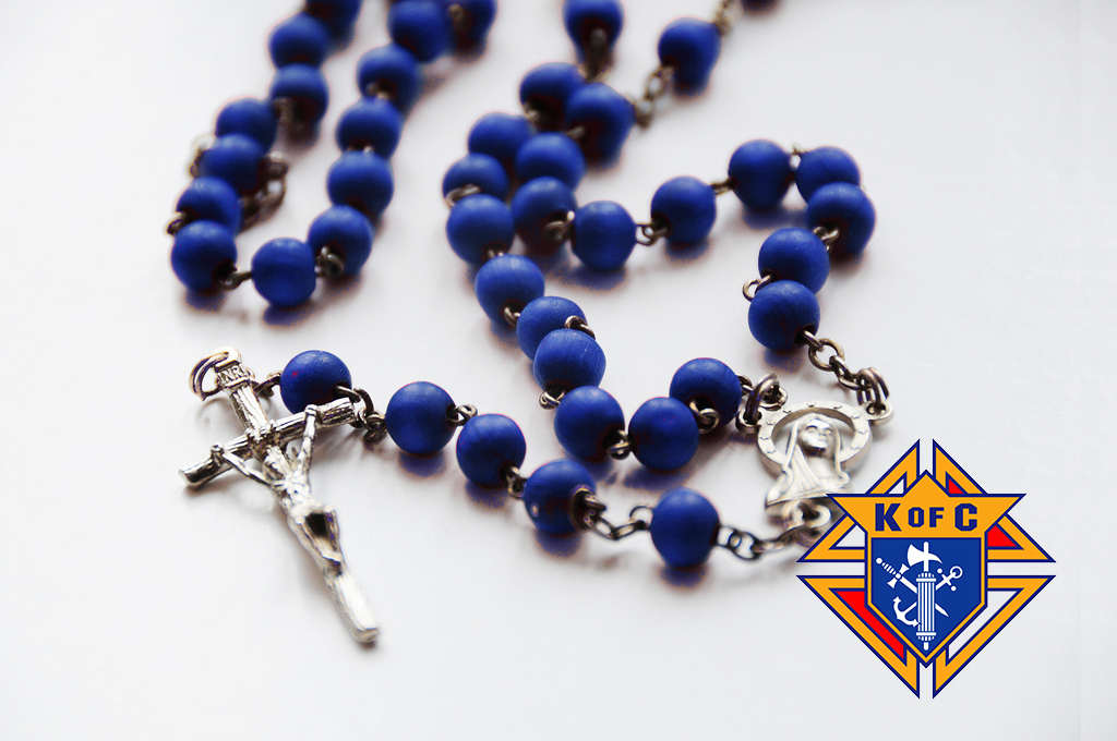 K of C Rosary (June 2019)