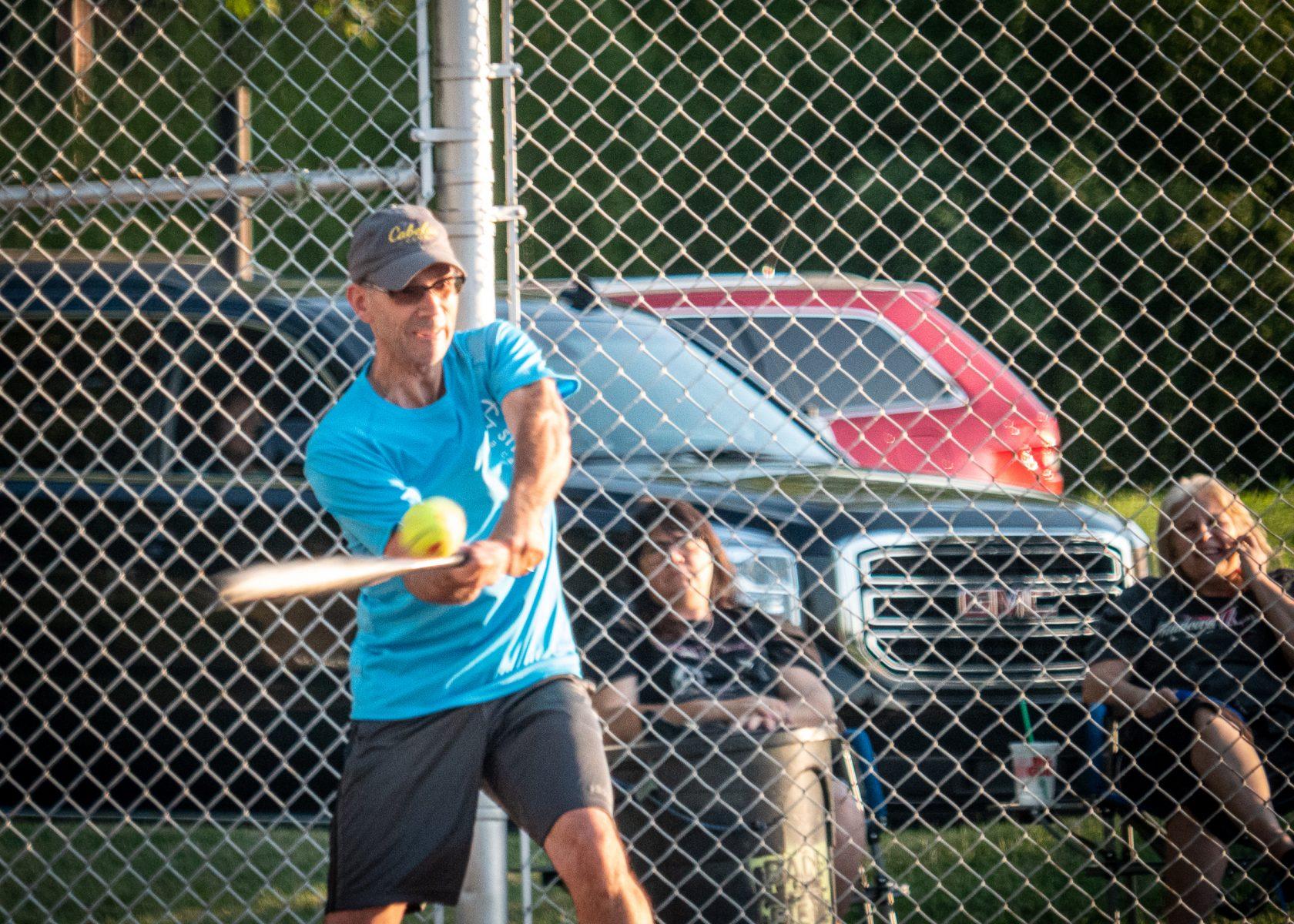 St. Isidore Softball Showdown