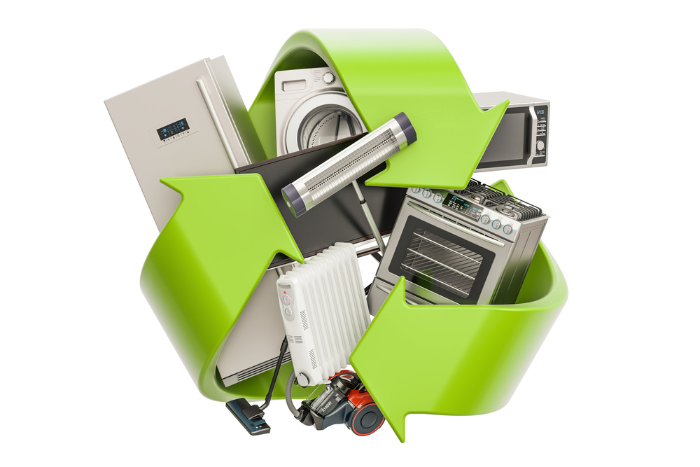 E-Waste Disposal Event