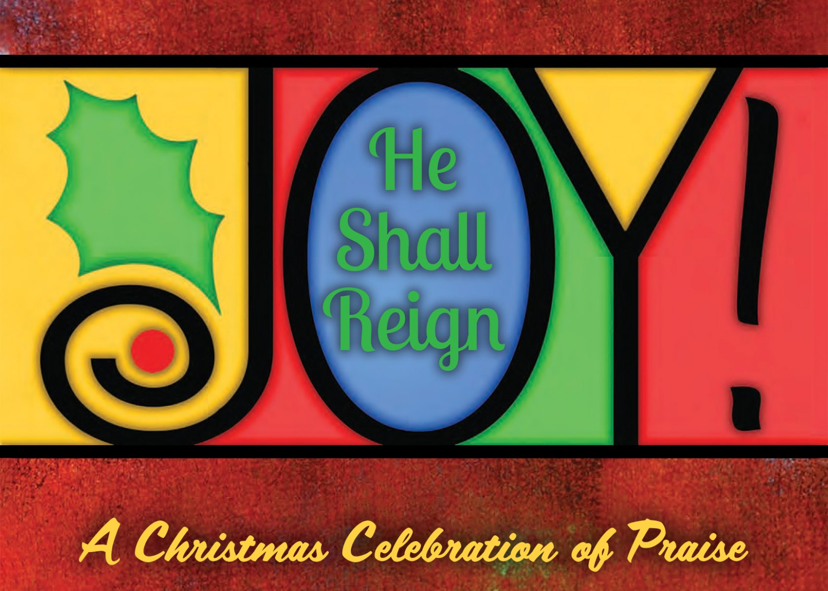 A Christmas Celebration of Praise