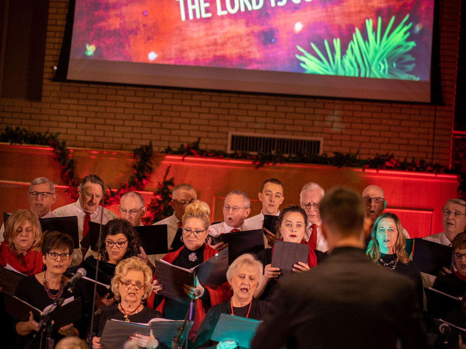 Christmas Concert 2019 Photos