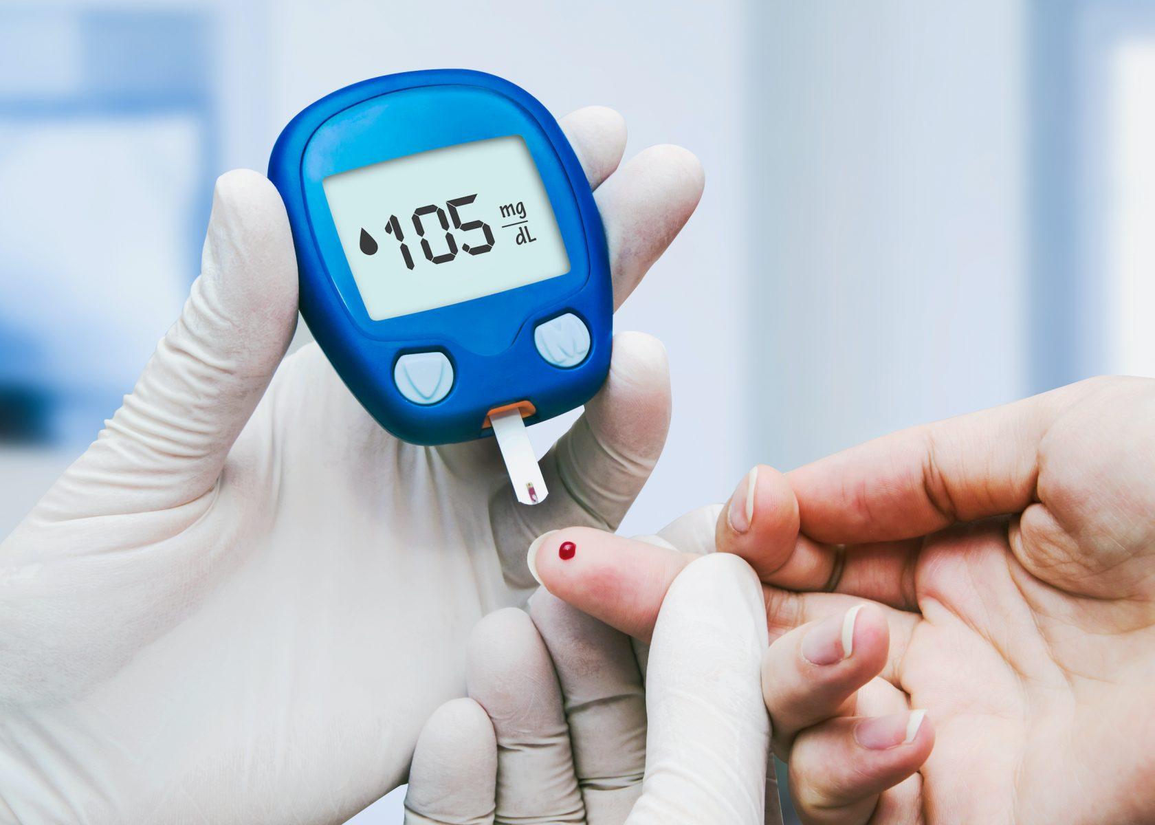 Diabetes Prevention Class