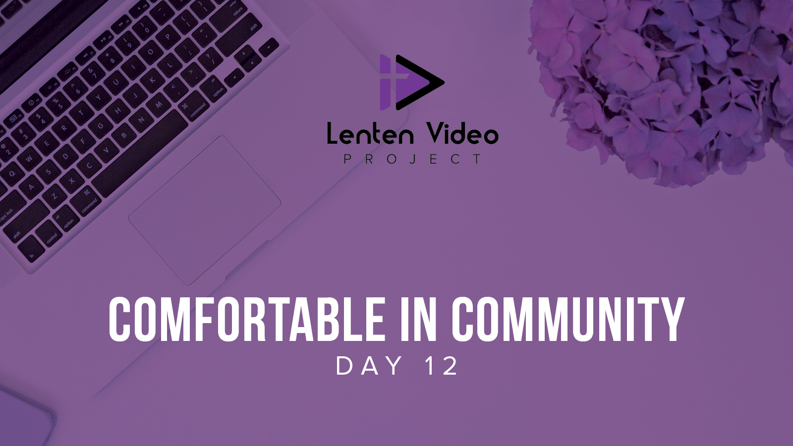 Comfortable in Community