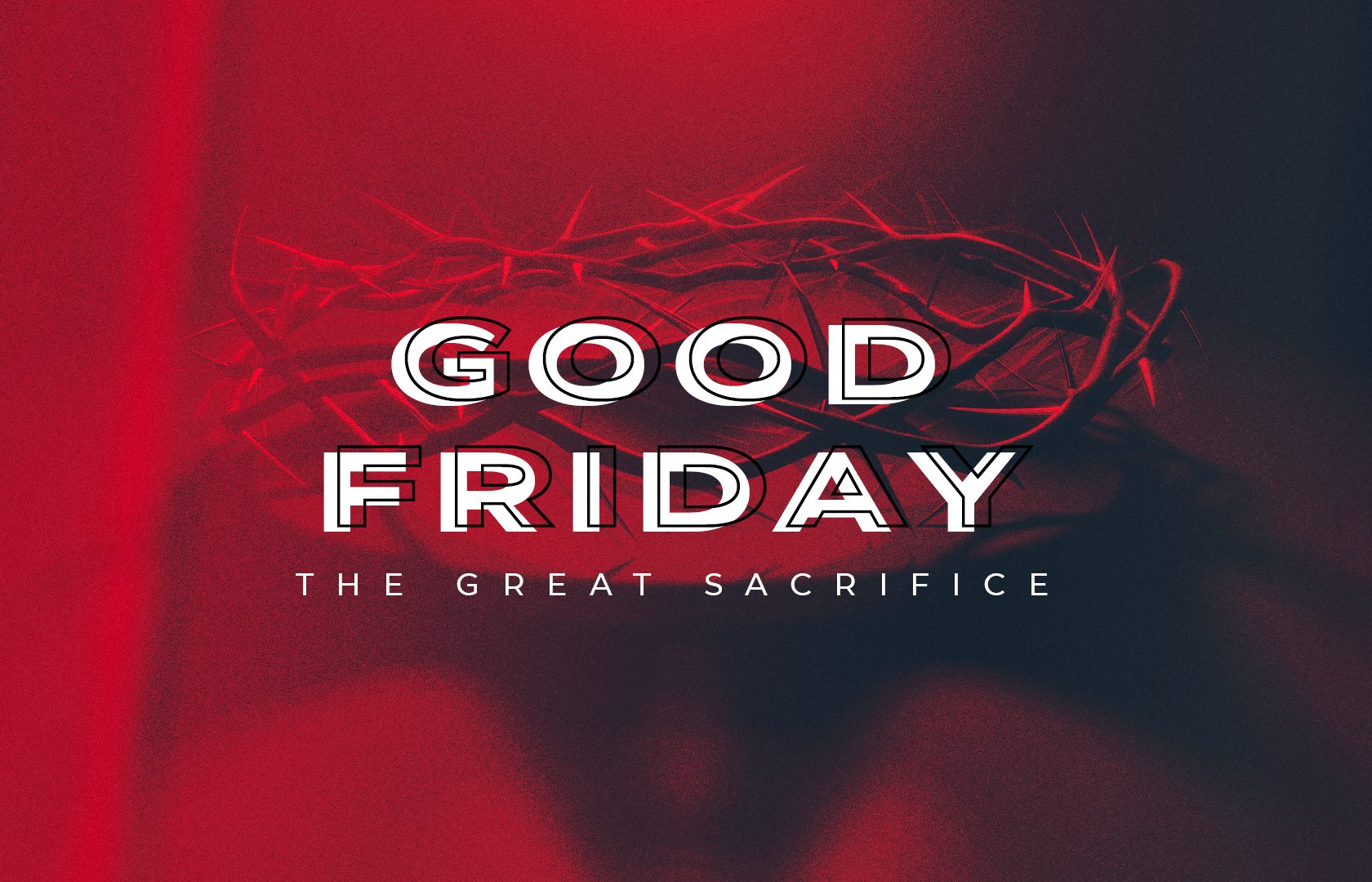 Good Friday Broadcast