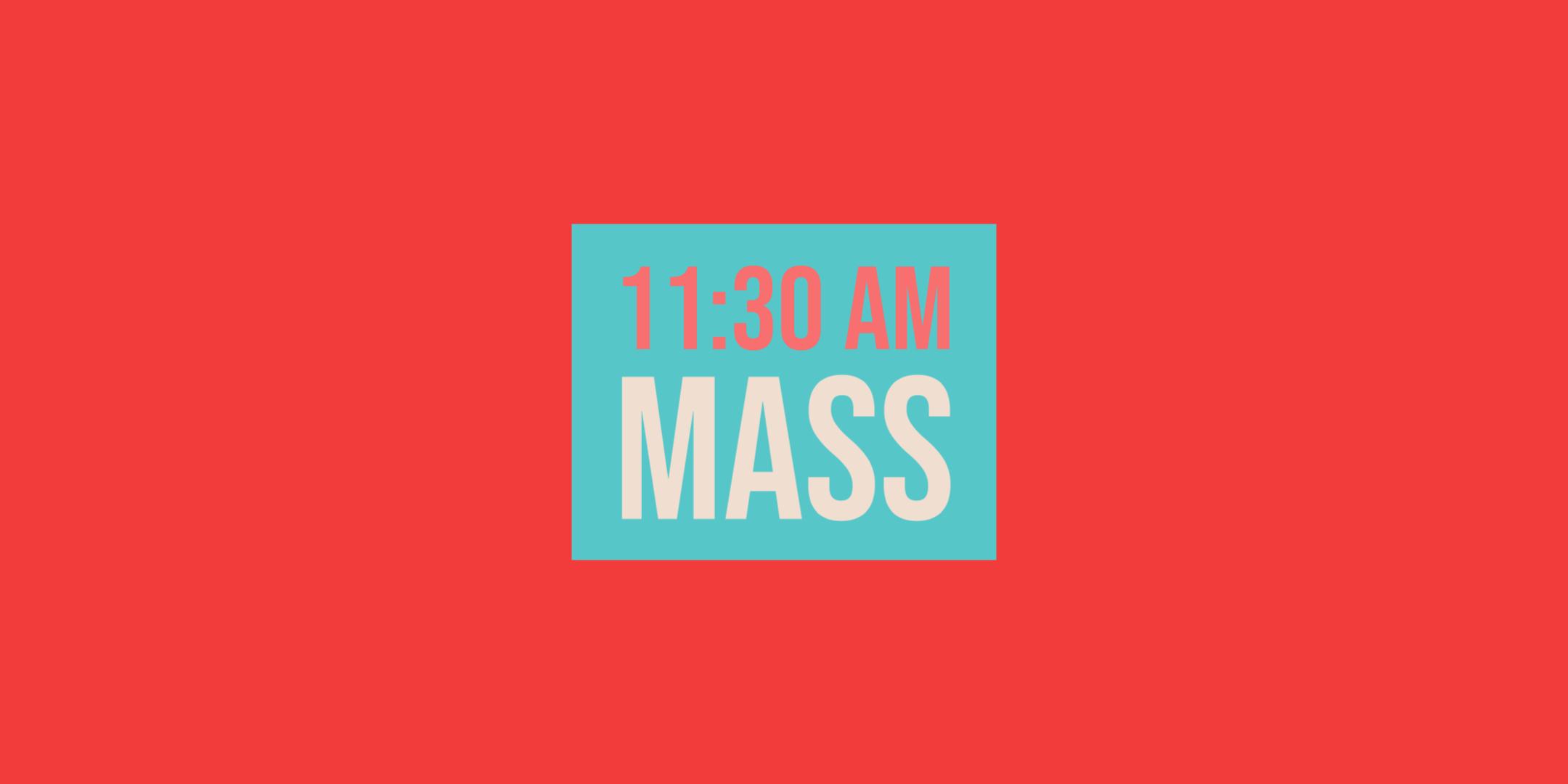 Register for 1130 Mass