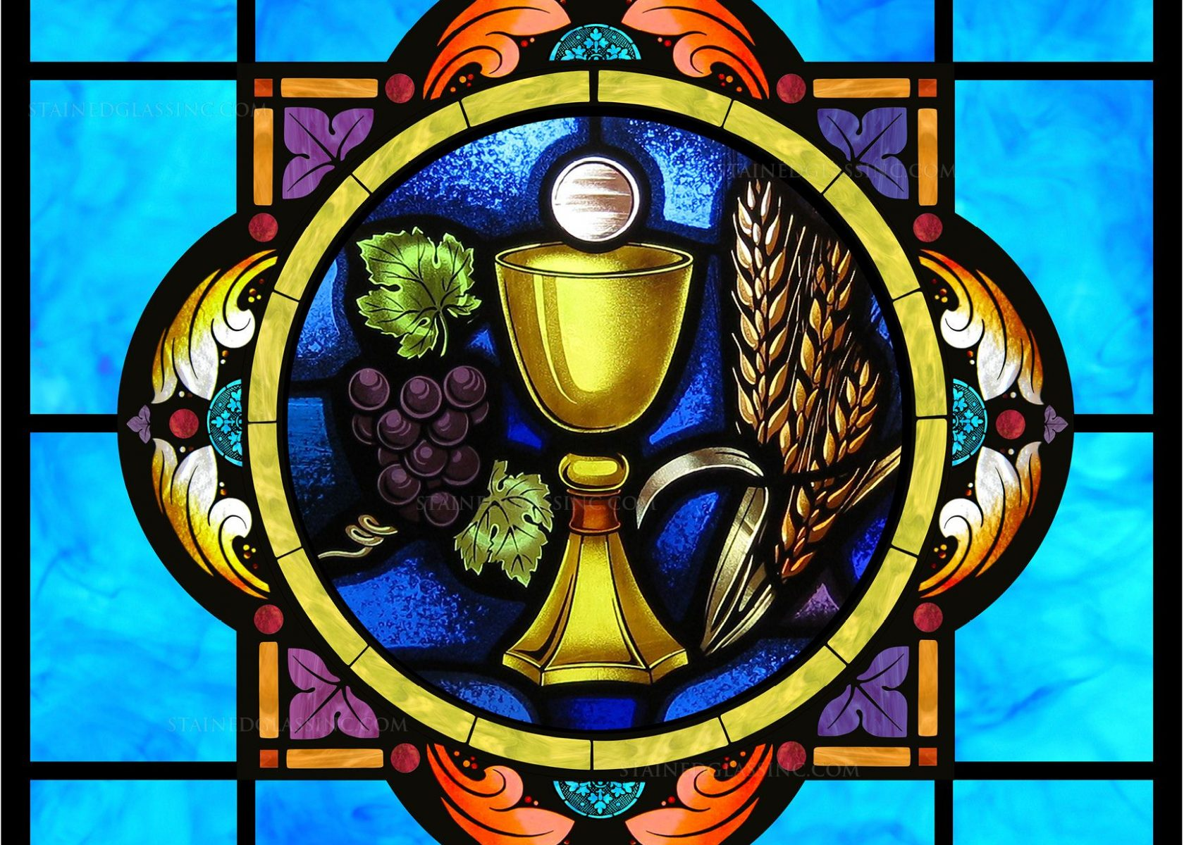Celebrating First Eucharist Masses in June 2020
