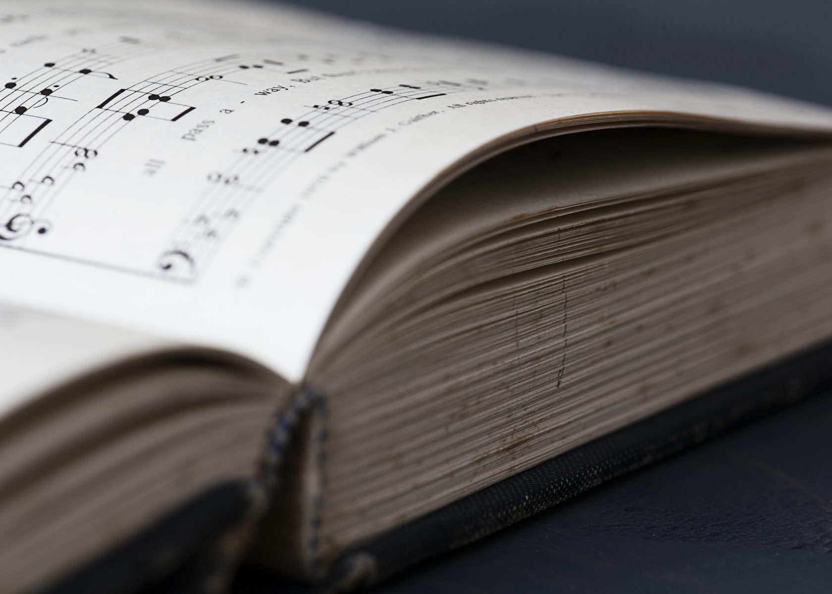 Singing the Antiphons (Part II): A New Discovery