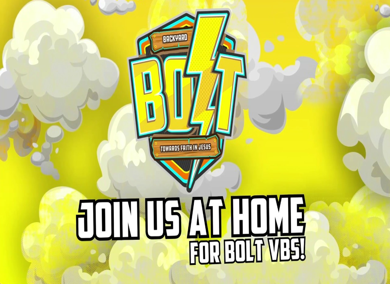 VBS until Dec 2020!