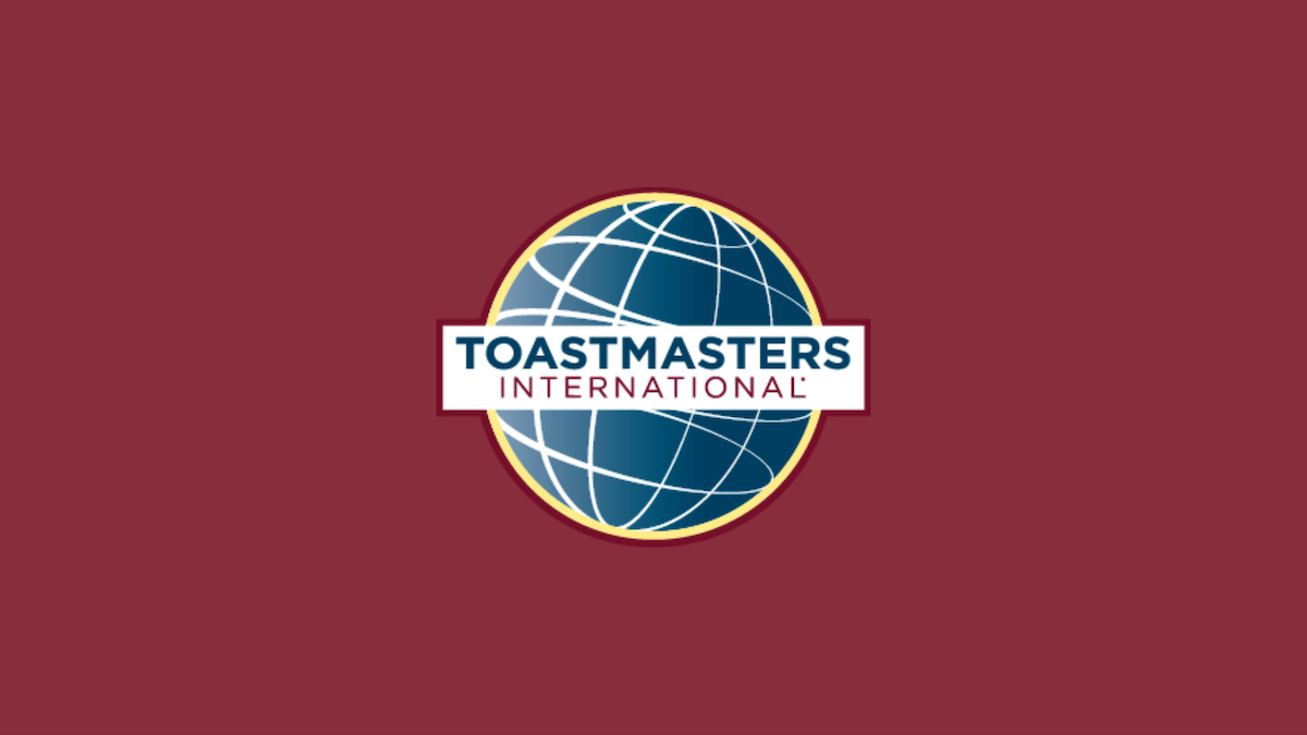 Macomb Motivators Toastmaster Club Virtual Open House