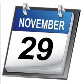 November Faith Formation Mass