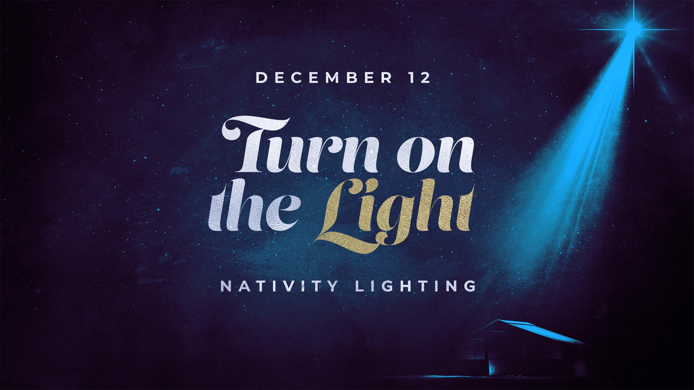 Light Up for Christ (2020)