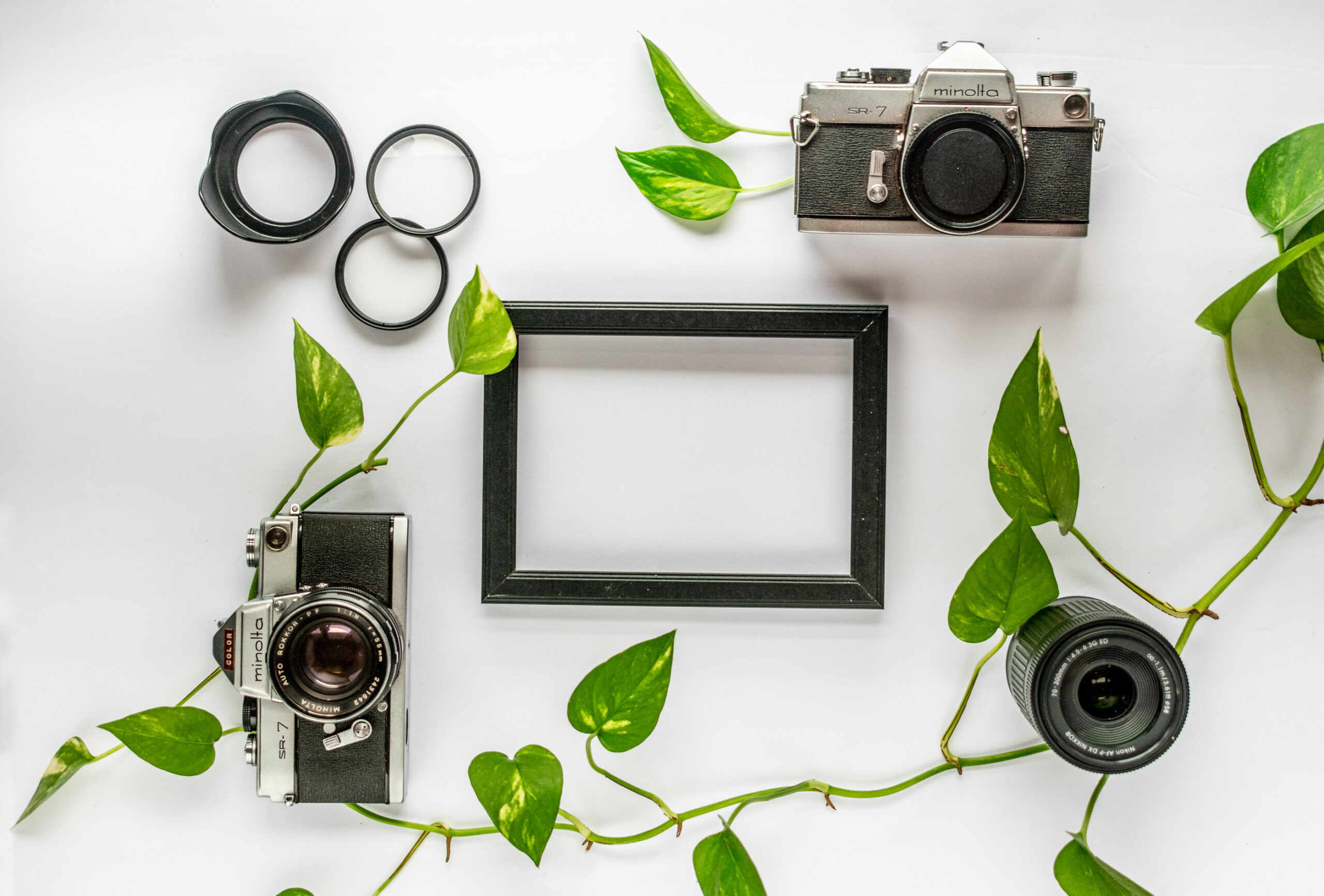 Photography Style Guide