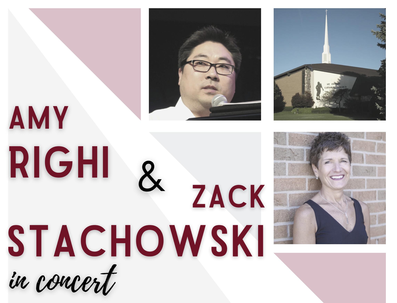 Amy & Zack Concert
